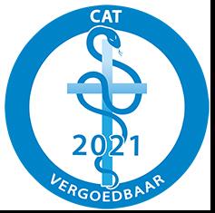 CAT 2021